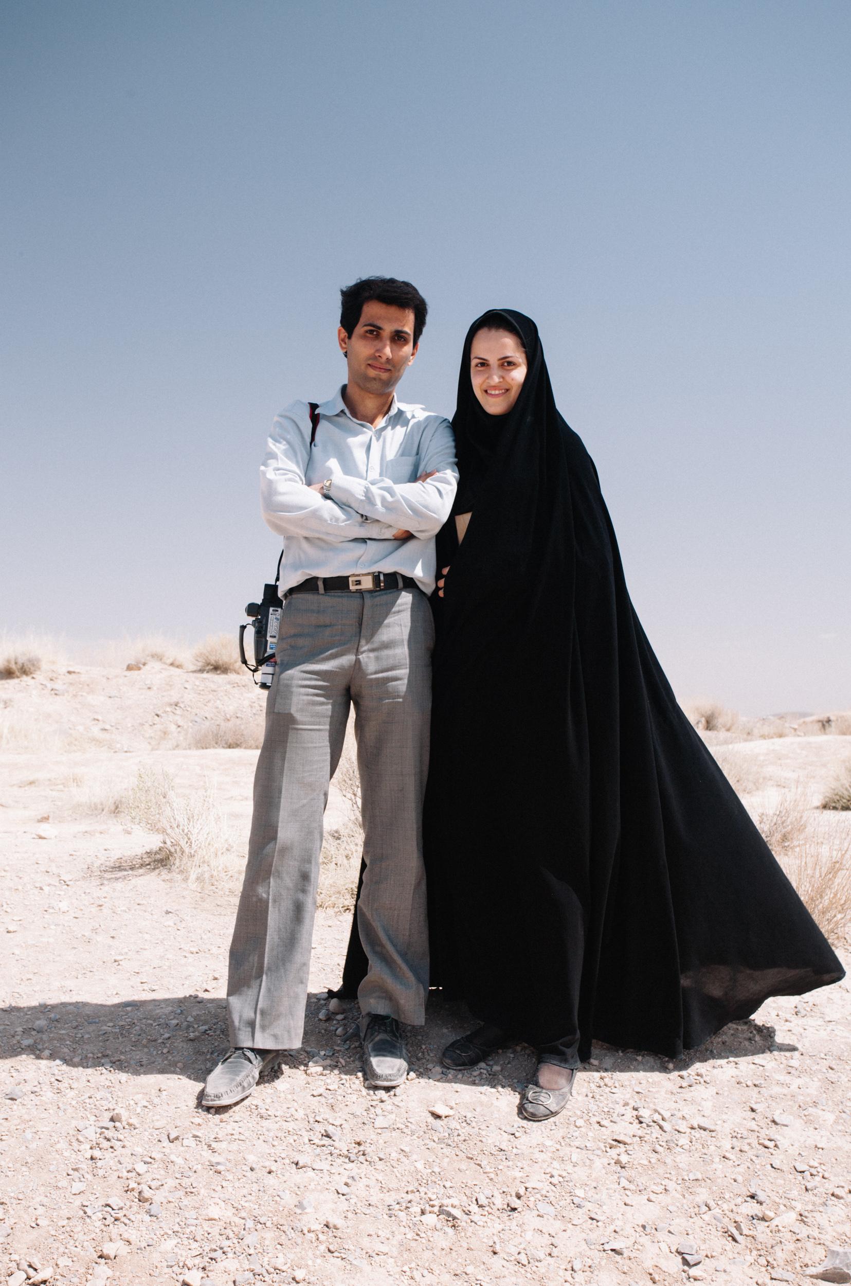 : Iran's next