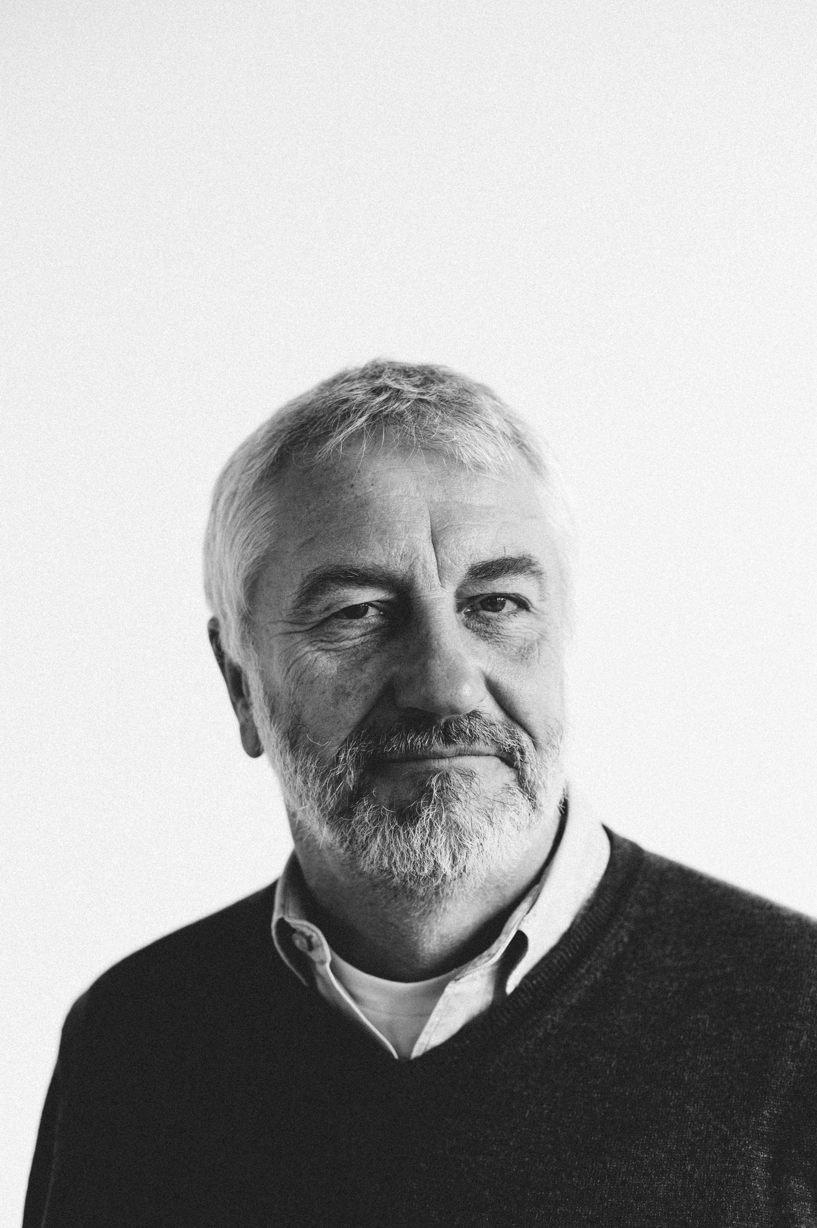 : Manfred Wegner - Professor of Sport Psychology