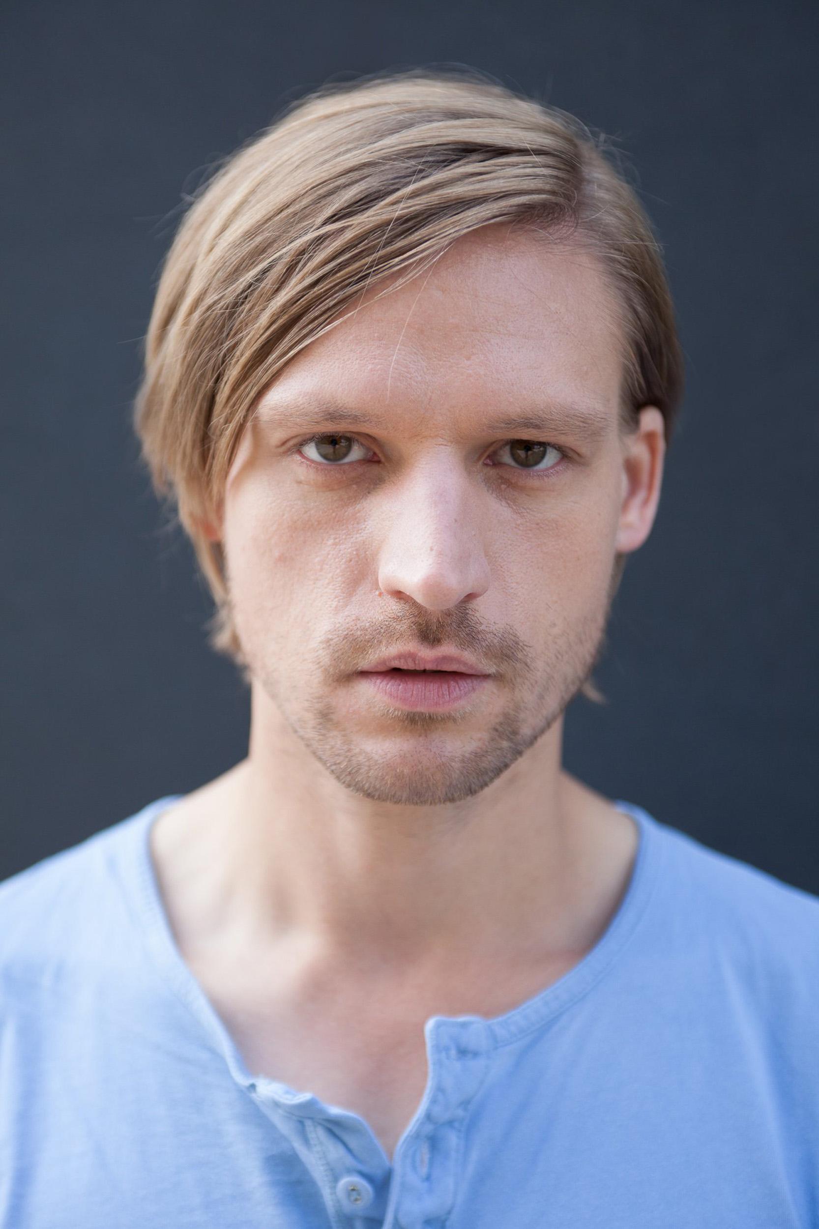 : Manuel Klein - Schauspieler