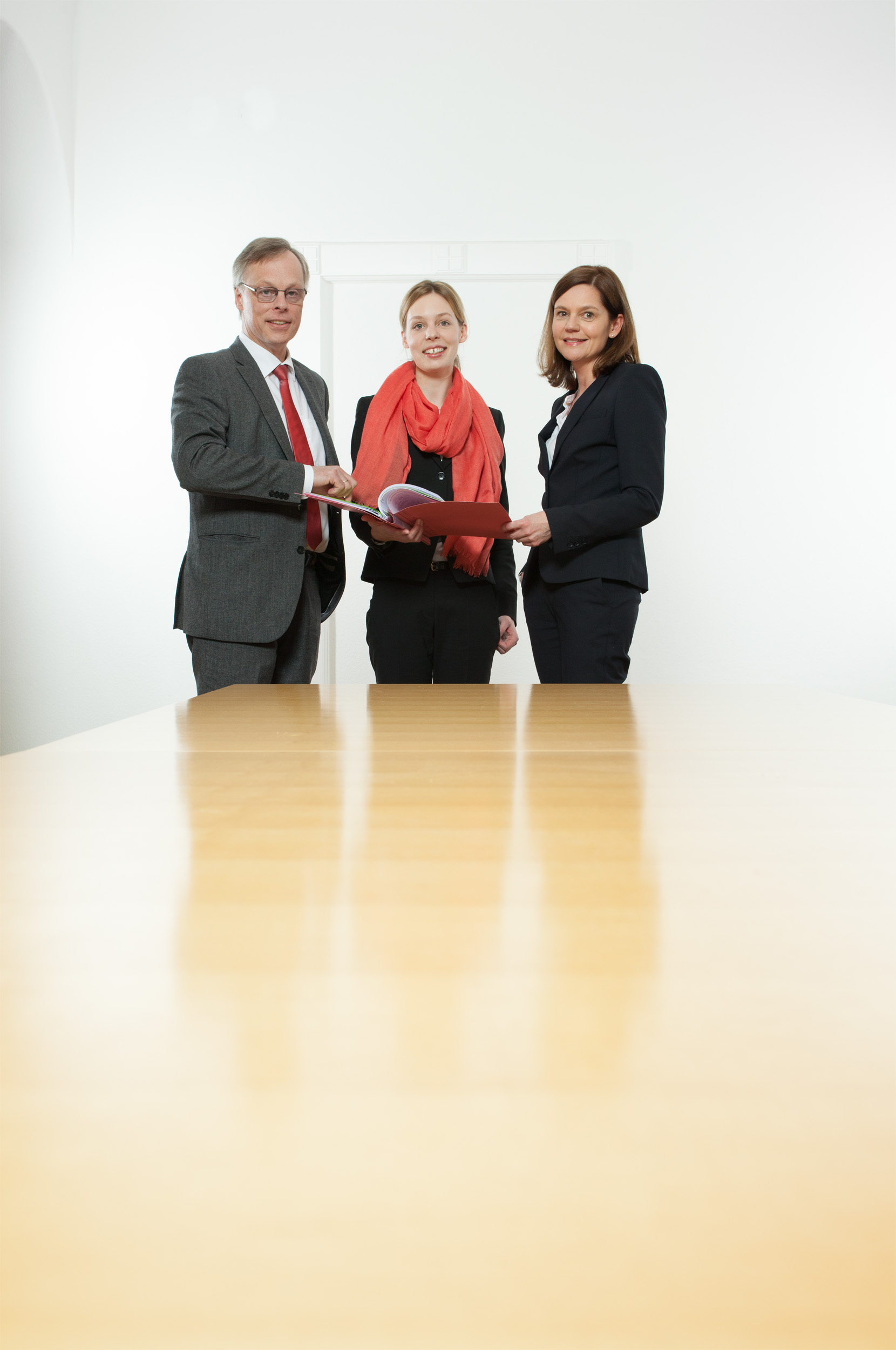 : Spiegel Lawyers Munich