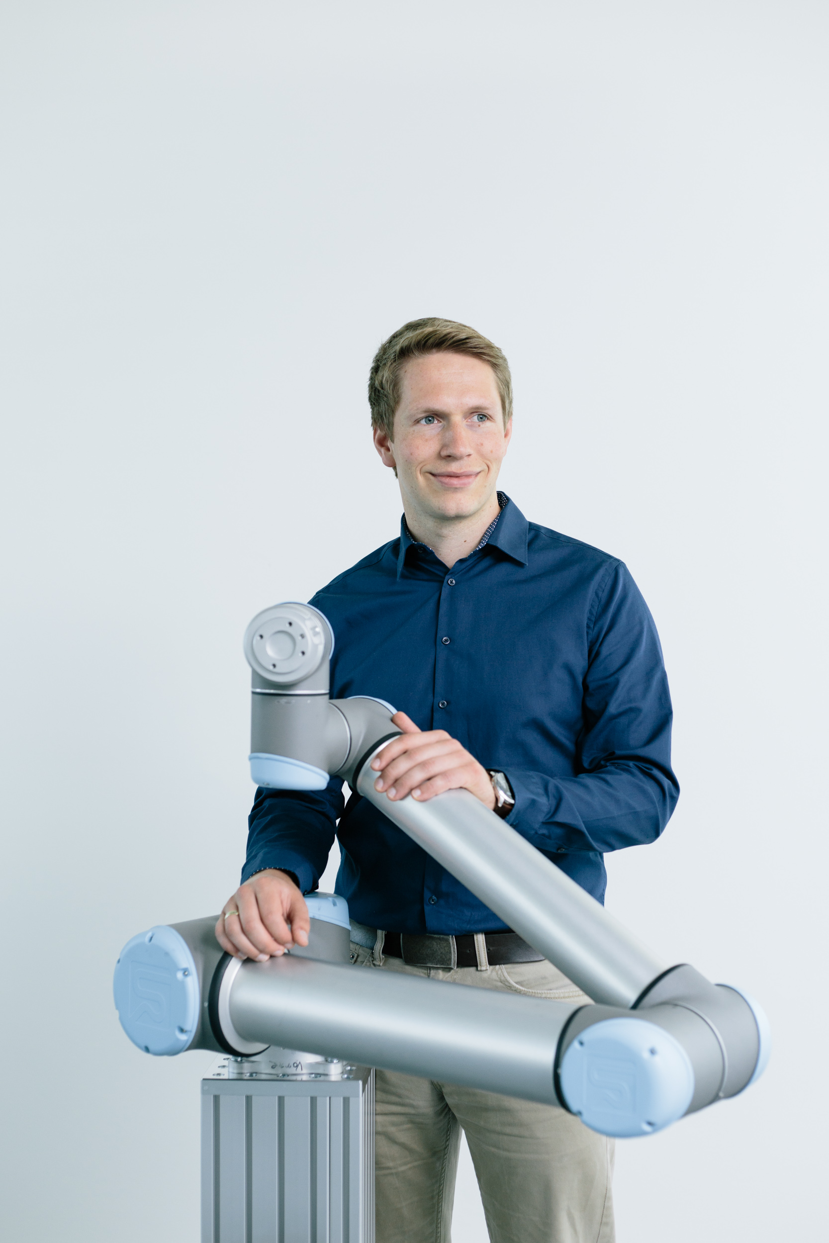 : Universal Robots